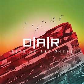 O.A.R. - Live at Red Rocks